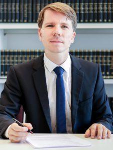 Rechtsanwalt Strafrecht Konstantin Stern